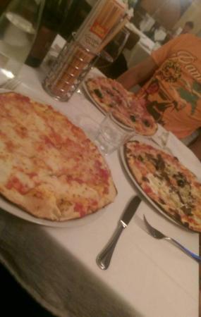 Pizzeria Pina