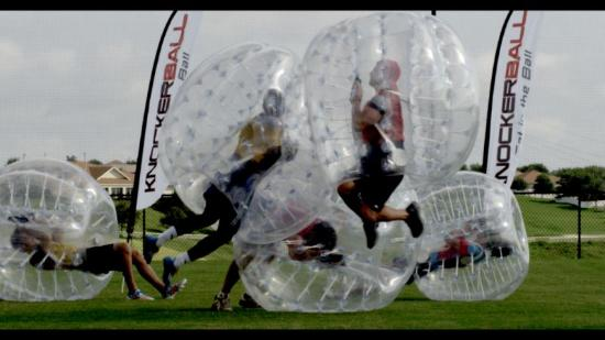 KnockerBall South Florida