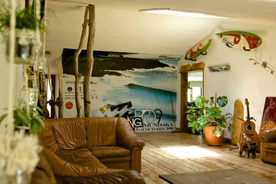 Southwest Surfhouse