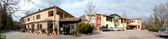 Sarnano, Italien: Panoramica Marchigiana