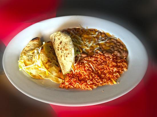 Corrales, NM: Tacos