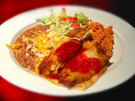 Corrales, Nowy Meksyk: Tamales