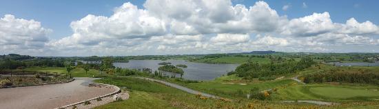 concra wood golf club  castleblayney  ireland   top tips