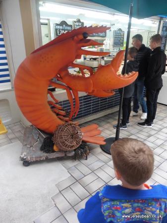 Jersey Public Fish Market