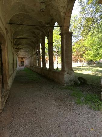 Certosa di San Girolamo e San Bernardo
