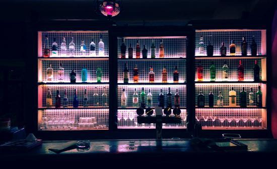 Soma Bar