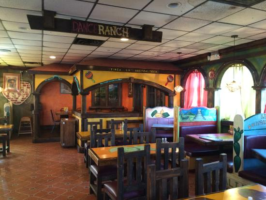 Mexican Food In Georgetown Co