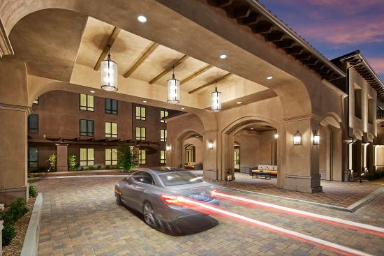 Hilton Garden Inn San Diego Old Town Seaworld Area Updated 2018 Prices Hotel Reviews Ca