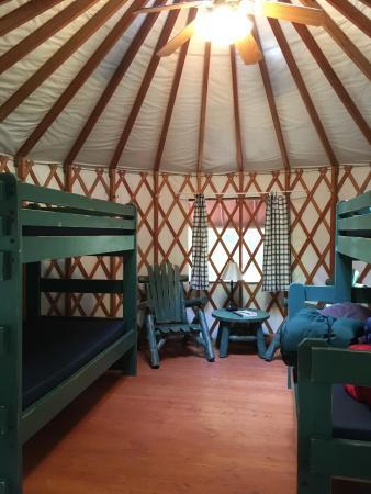 Wagon Trail Campground: photo0.jpg