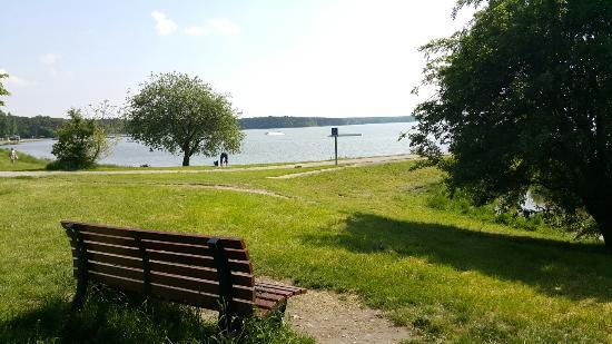 Lake Zemborzycki