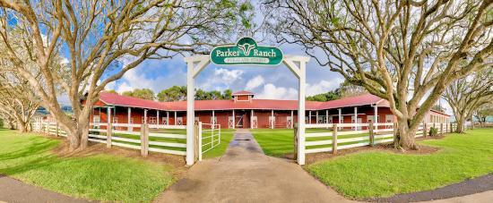 Paniolo Heritage Center