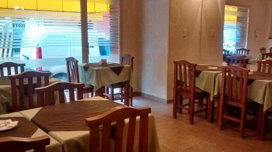 Hotel Cristal - Reviews (Rio Cuarto, Argentina) - TripAdvisor