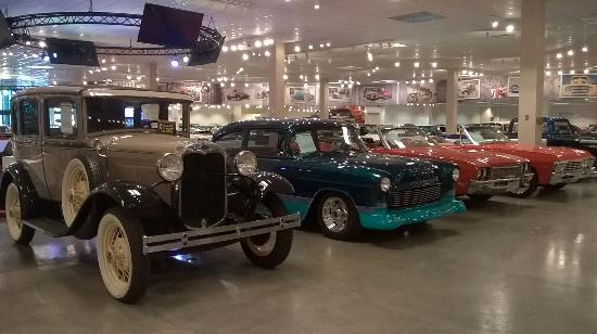 Gatway Classic Cars