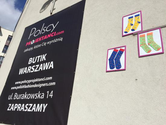 ‪PolishFashionDesigners Boutique Showroom‬