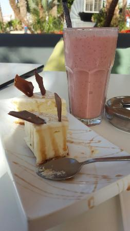 Si Cafe Beit Hashita