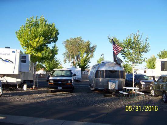 Camp 'N Town