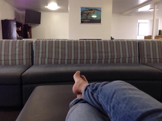 Saltwater Lodge : photo0.jpg