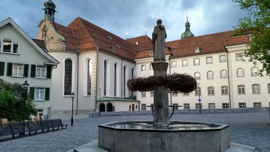 Kanton St. Gallen, Schweiz: Varied views