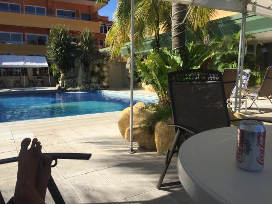Hotel Petén Espléndido: photo4.jpg