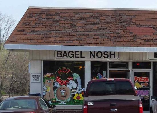 Bagel Nosh Franklin Lakes Restaurant Reviews Phone