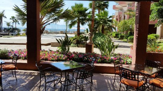 Bilde fra Hotel Coral & Marina