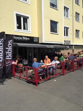 Pizzeria Biblos