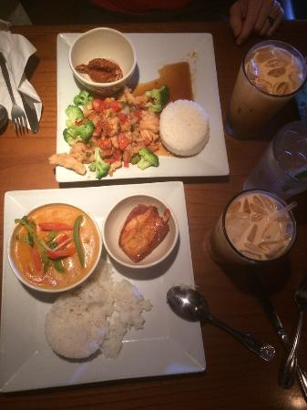 Sea Thai Restaurant