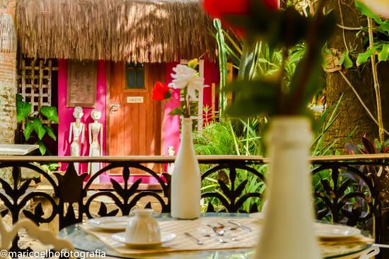Foto de Aquabarra Boutique Hotel & Spa