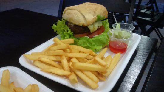 Nosso Bar Gastronomia 21