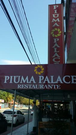 Piuma Palace Hot