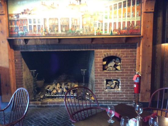Colgate Inn Photo