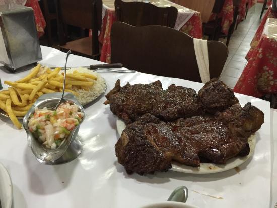 Excelente Restaurante Galeto 183
