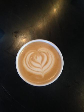Bold Bean Coffee Roasters: Amazingness in a cup