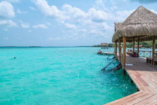 Maria Hotel Updated 2018 Reviews Photos Bacalar Mexico Guesthouse Tripadvisor