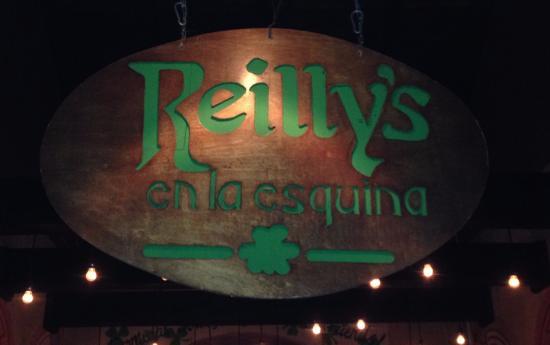 Reilly's En La Esquina