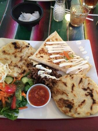 Casa Blanca Latinamerican Foods Restaurant: photo0.jpg