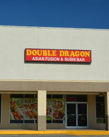 ‪Double Dragon Chinese Restaurant‬