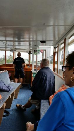 Broadwater Canal Cruises: 20160601_124432_large.jpg
