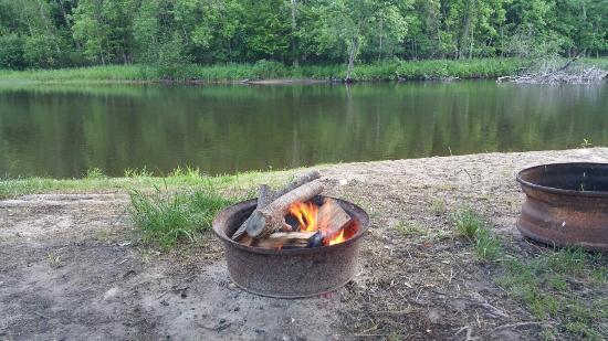 Henry's Landing Canoe Rental