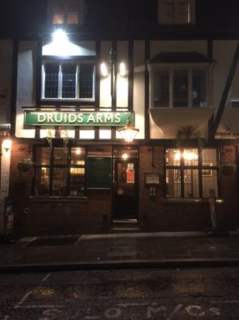 ‪The Druids Arms‬
