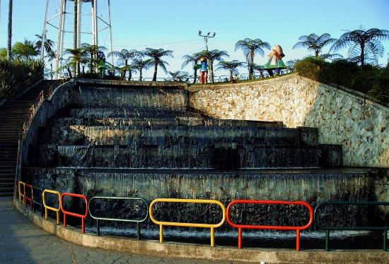 Torre Panoramica de Chipre