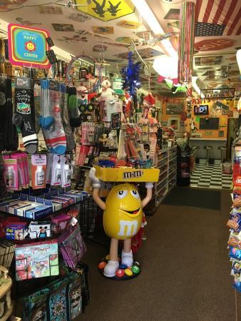 Olde Pop Shop