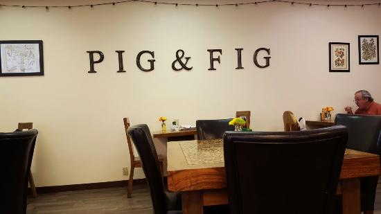 Pig+Fig Bakery and Cafe