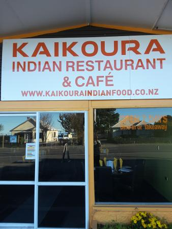 Kaikoura Indian Restaurant&Cafe