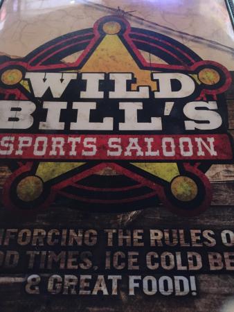 Wild Bill's Sports Saloon-Maple Grove: photo0.jpg