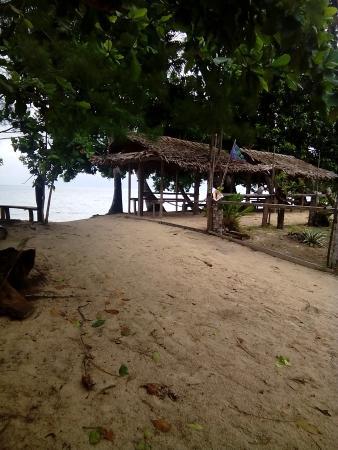 Guadalcanal Island Picture