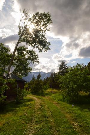 Travelers Rest Lodge Foto