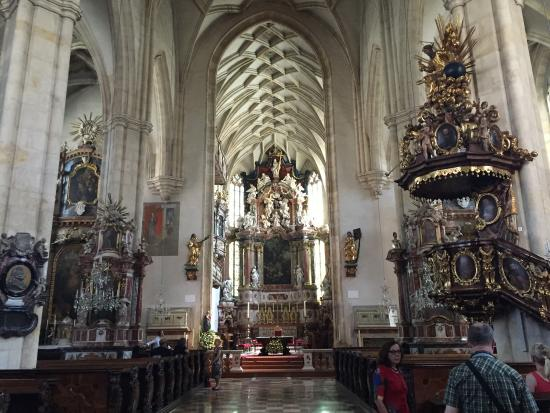 Cathedral (Domkirche)