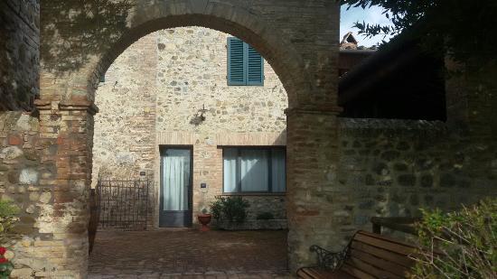 Agriturismo Poggio Bonelli: 20160514_172913_large.jpg