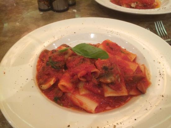 Picture of piatto jeddah tripadvisor for Authentic italian cuisine